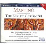 Jiří Bělohlávek/BBC Symphony Orchestra&Chorus - Martinu: The Epic of Gilgamesh