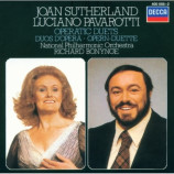 Joan Sutherland & Luciano Pavarotti - Operatic Duets