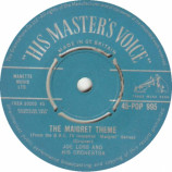 Joe Loss & His Orchestra - The Maigret Theme