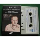 John Lill - Beethoven Piano Sonatas 4 & 21 (Waldstein)