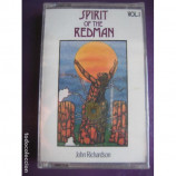 John Richardson - Spirit of the Redman Vol.1