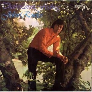 John Rowles - That Lovin' Feeling - Vinyl Record - LP