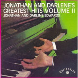 Jonathan and Darlene - Jonathan and Darlene's Greatest Hits - Volume II