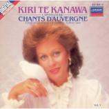 Kiri Te Kanawa - Canteloube: Chants D'Auvergne Vol. 1