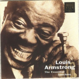Lois Armstrong - The Essential Sachmo