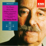 London Philharmonic & Symphony Orchestras - Holst: The Planets, Elgar: Enigma Variations