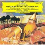London Symphony Orchestra & Chicago Symphony - Alexander Nevsky/ Lieutenant Kije