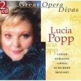 Lucia Popp - Great Opera Divas: Lucia Popp