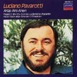 Luciano Pavarotti - Airs - Arias - Arien