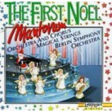 Mantovani Orchestra - The First Noel