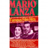 Mario Lanza	 - Famous Film Hits