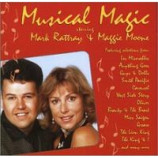 Mark Rattray & Maggie Moone - Musical Magic
