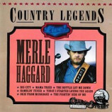 Merle Haggard - Country Legends Live!