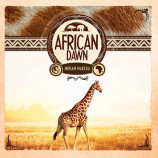 Miriam Makeba - African Dawn