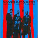 Modern Jazz Quartet - Complete 1951 - 1953 Studio Sessions