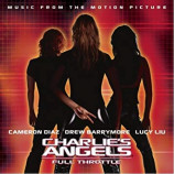 Music from the Motion Picture - Charlies's Angels Full Throttle