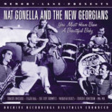 Nat Gonella And The New Georgians - You Must Have Been A Beautiful Baby