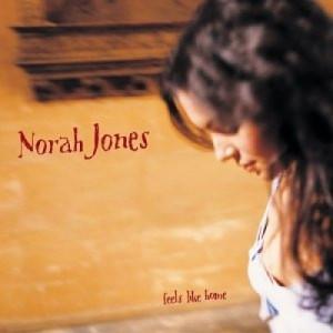 Norah Jones - Feels Like Home - CD - Album