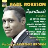 Paul Robeson - Spirituals