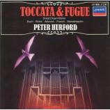 Peter Hurford - Toccata & Fuge