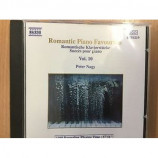 Peter Nagy - Romantic Piano Favourites Vol. 10