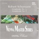 Philharmonie Slavonica - Robert Schumann: Symphony Nos. 1 & 3