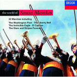 Philip Jones Brass Ensemble, Elgar Howarth - The World of Sousa Marches