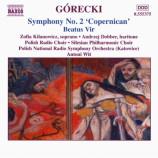 Polish National Radio Symphony Orchestra - Gorecki: Symphony No. 2 'Copernican' Beatus Vir
