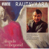 Rautavaara - Angels and Beyond