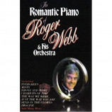 Roger Webb and his Orchestra - The Romantic Piano of Roger Webb and his Orchestra