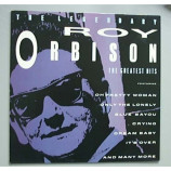 Roy Orbison - The Legendry Roy Orbison The Greatest Hits