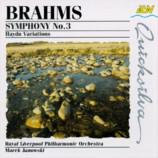 Royal Liverpool Philharmonic Orchestra - Brahms: Symphony No. 3