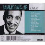 Sammy Davis Jnr. - All That Jazz