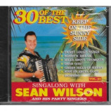 Sean Wilson and His Party Singers - Keep On The Sunnyside