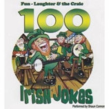 Shaun Connors - 100 Irish Jokes
