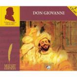 Sigswald Kuijken, La Petite Band - Don Giovanni