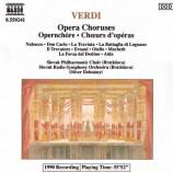 Slovak Philharmonic Choir&Radio Symphony Orch. - Verdi: Opera Choruses