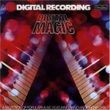 Stanley Black & His Orchestra - Digital Magic