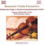 T. Nishizaki & W. Harden - Romantic Violin Favourites