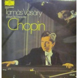 Tamas Vasary - Tamas Vasary plays his favourite Chopin