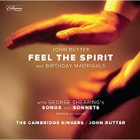 The Cambridge Singers & John Rutter - Feel The Spirit and Birthday Madrigals