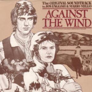 The Original Soundtrack - Against The Wind - CD - Album
