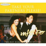 The Ray Hamilton Orchestra - Take your Partners Please! MAMBO
