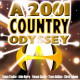 A 2001 Country Odyssey