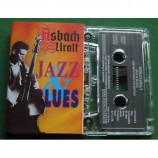 Various Artists - Asbach Uralt: Jazz & Blues