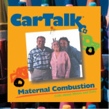 Various Artists - Car Talk: Maternal Combustion; Calls About Moms And Cars