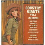 Various Artists - Country Giants Vol. 5