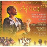 Various Artists - Exotic Voices from Africa