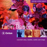 Various Artists - Oxfam Latin Dance