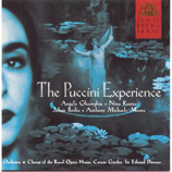 Various Artists - The Puccini Experiance
